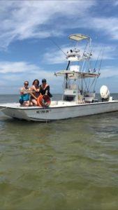 Tightline, Inshore light tackle fishing